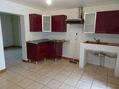 Maison plain pied Mirabel 2 pieces 43 m2