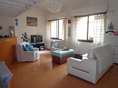 Appartement Montauban Centre Ville 4 pieces 105 m2
