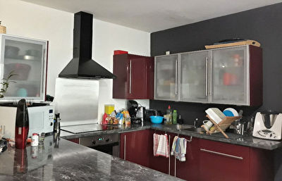Appartement T2  64 m2 Verdun Sur Garonne