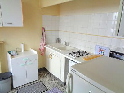 Appartement meuble Montauban 1 piece 31 m2