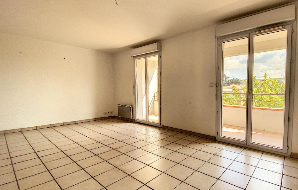 Appartement T4 79 m² Montauban Lalande