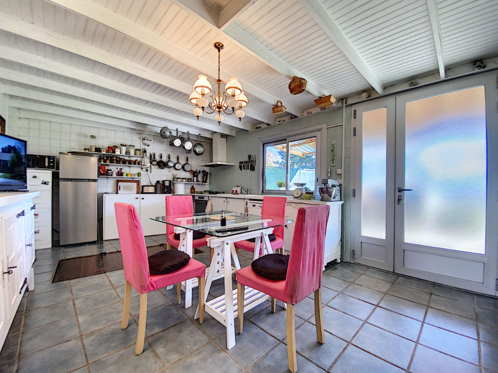 Maison T5 de plain pied 150 m² Montauban