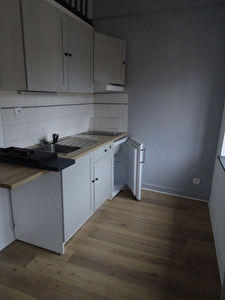 Appartement Montauban Coeur de ville 1 piece  34.5 m2