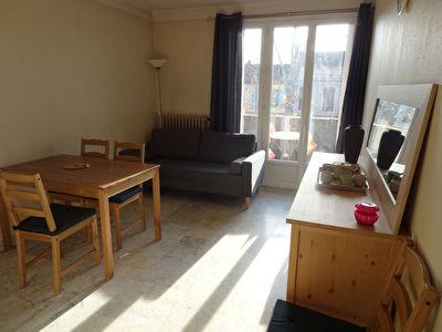 Appartement meuble Montauban 2 pieces 32 m2 Centre Ville