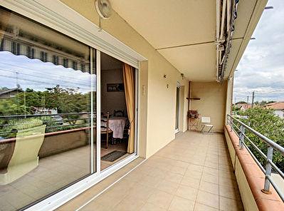 Montauban appartement meuble  3 pieces 72 m2