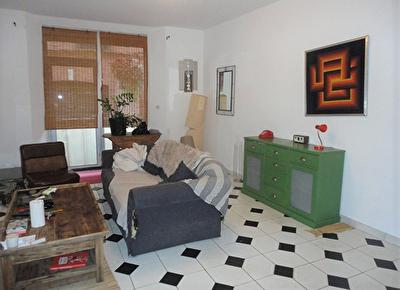 Appartement 2 pieces 60 m2 Montauban centre historique