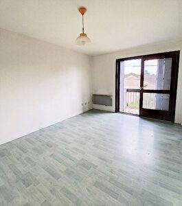 Appartement T2 de 44 m2 avec stationnement Montauban Saint Michel