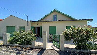 Maison 125 m2 + garage + grand hangar Montauban