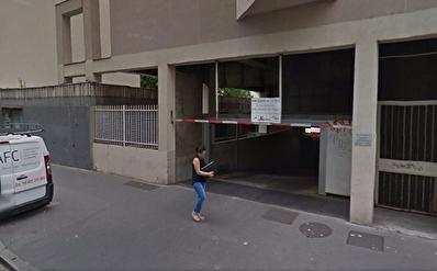 Parking / box / Garage Villeurbanne 16,50 m2