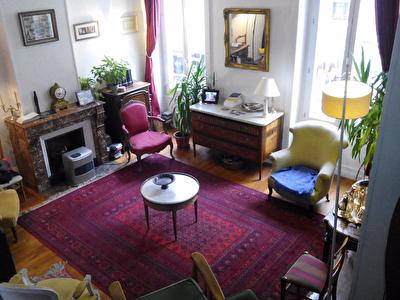Appartement 5 pieces 83.49 m2 Oullins