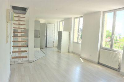 Appartement 3 pieces 55 m2 Villeurbanne