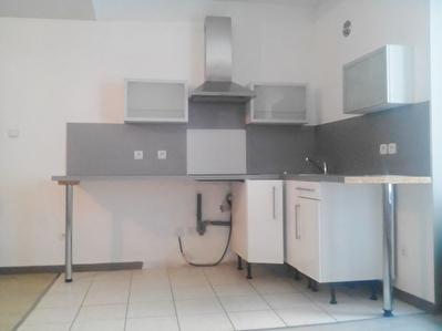 Appartement 2 pieces 45 m2 Serrieres