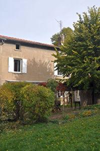 Maison Saint Germain Au Mont D Or 5 pieces 120 m2