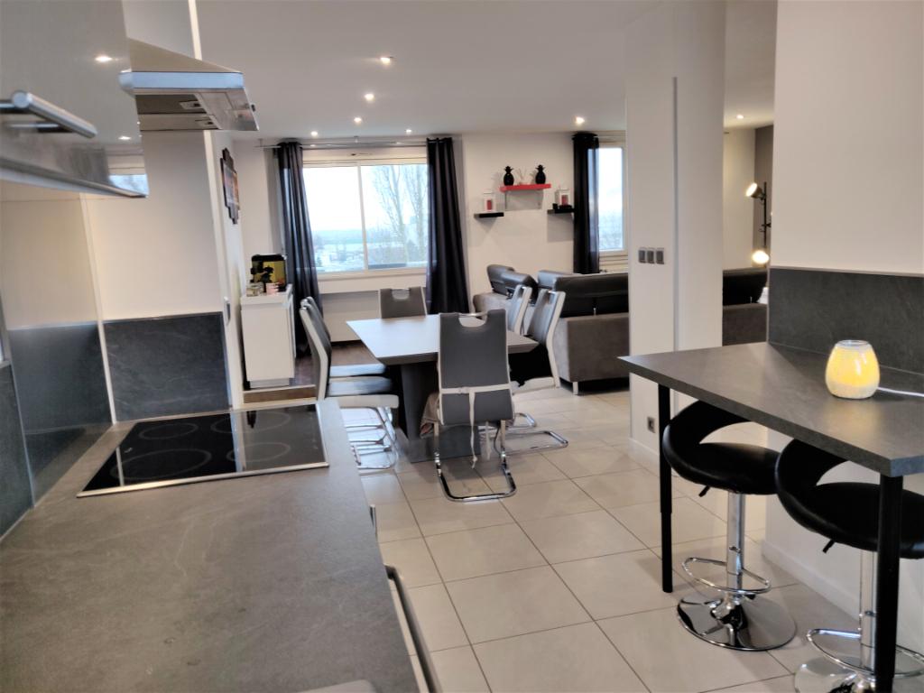 Appartement Montluel 4 pièces 88 m²