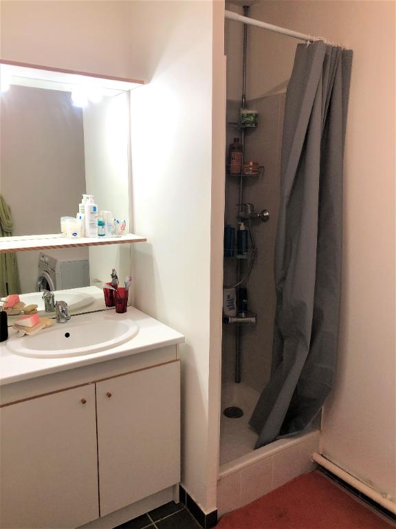 Appartement Montluel centre 2 pièces 42.30 m²