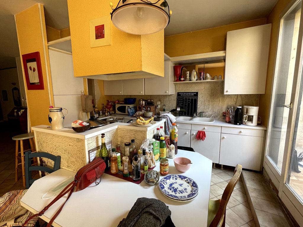 Maison 146m2 Montluel centre 5 pièces