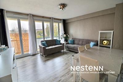 Appartement Saint Priest 4 pieces 74 m2