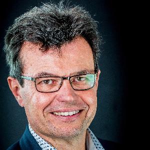 Jean-Philippe BLANCHE - Directeur immobilier à Paris