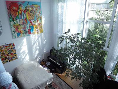 MAISON PARIS 19 - 7 pieces - 200 m2