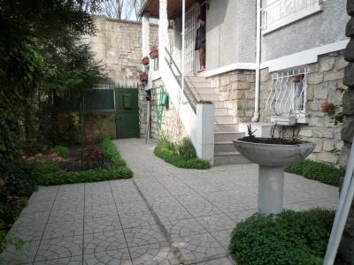 PAVILLON PARIS 20 - 4 pieces - 95 m2