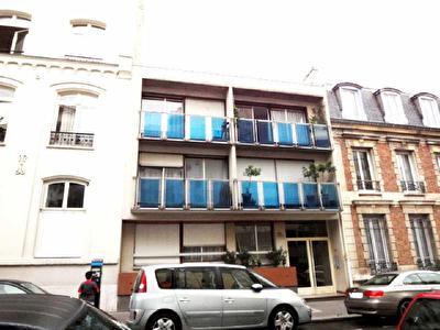 APPARTEMENT PARIS 11 - 1 piece - 38 m2