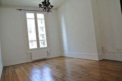 APPARTEMENT PARIS 11 - 2 pieces - 25 m2