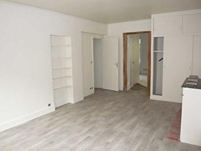 APPARTEMENT PARIS 11 - 3 pieces - 54,66 m2