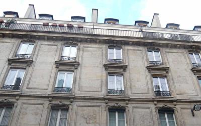APPARTEMENT PARIS 11 - 2 pieces - 35 m2