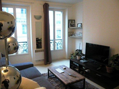 APPARTEMENT PARIS 11 - 2 pieces - 36 m2