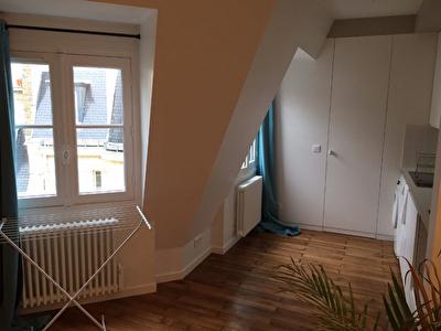 Appartement Paris 1 piece