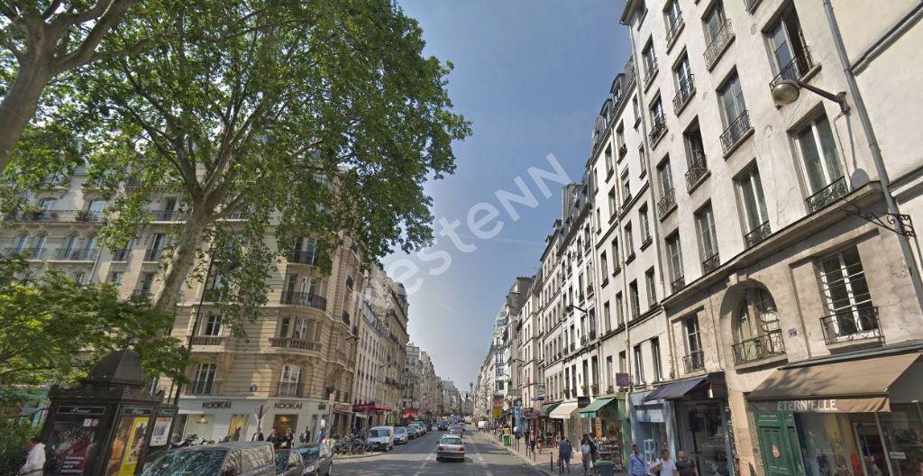 photos n°1 75011- Ledru-Rollin - Cession droit au bail - Local commercial + appartement