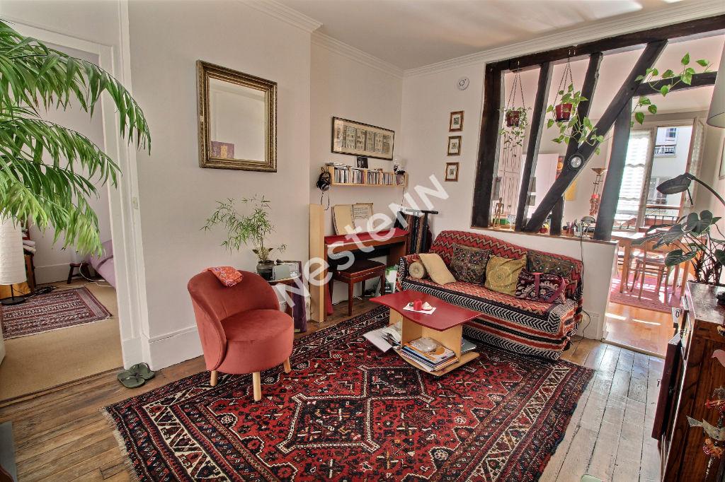 photos n°1 Appartement Paris 2 pièces