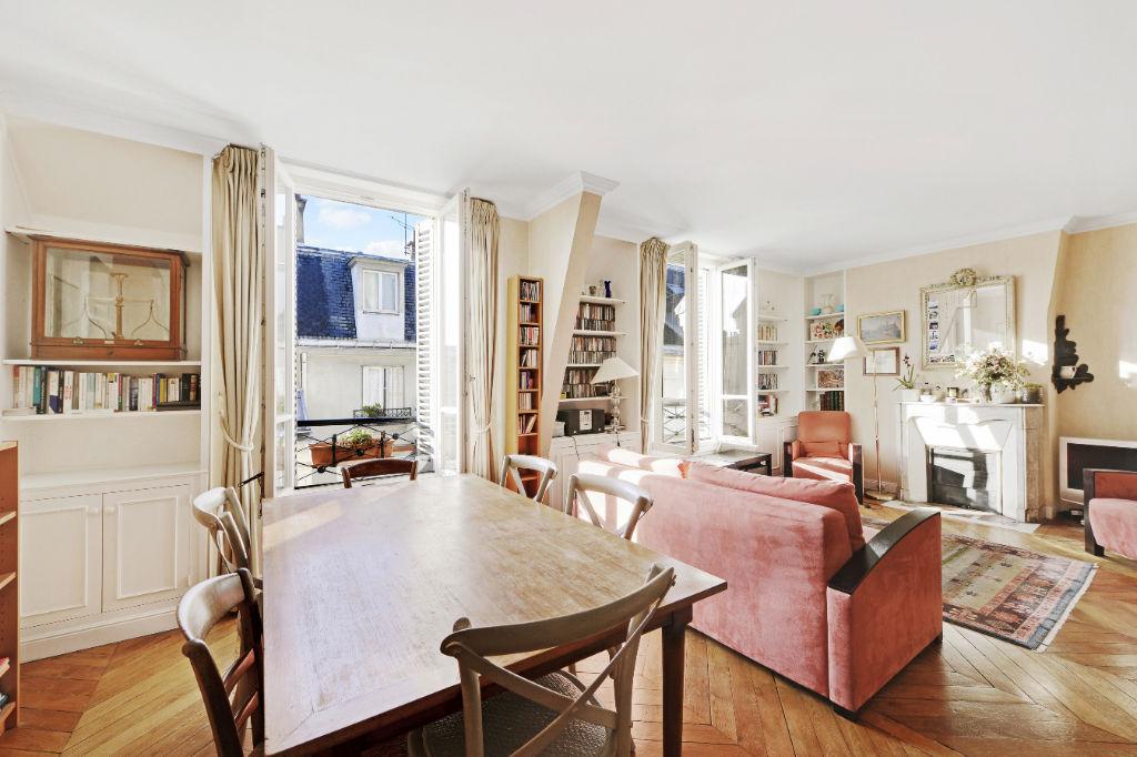 vente appartement de luxe 75007 paris