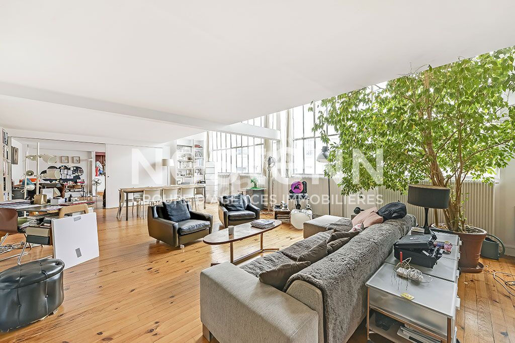 vente appartement de luxe 75011 paris