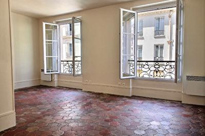 Exclusivite Nestenn -75011- Rue du Chemin Vert, grand 2 pieces, 56 m2