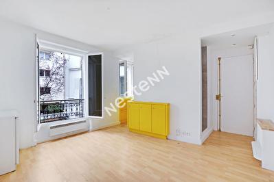 Exclusivite NESTENN-Appartement de 31 m2 lumineux et calme de deux pieces,31 m2-Maraichers-Paris 20