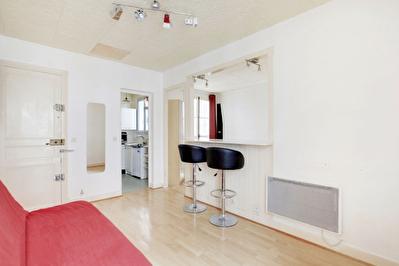 Nestenn Paris 11 - Appartement  de 1 piece de 26.24 m2  au calme - Quartier St-Ambroise.