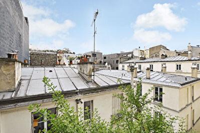 75011 - Rue Popincourt - 2 pieces 37 m2