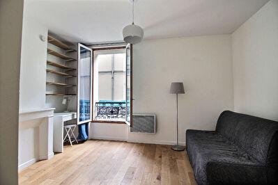 Goncourt Belleville - Studio meuble- 22.4 m2 -  Calme