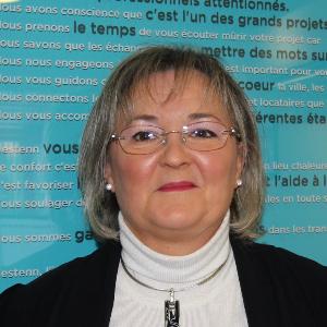 Sylvie LE PROVOST - Conseillère Gestion à Quimper