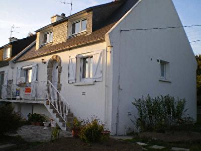 Maison GOUESNACH - 7 pieces - 90 m2