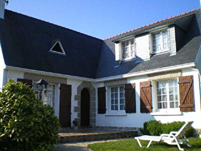 Maison FOUESNANT - 7 pieces - 170 m2