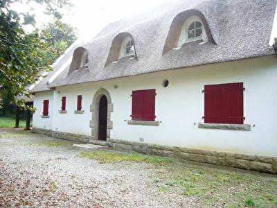 Maison GOUESNACH - 9 pieces - 172 m2