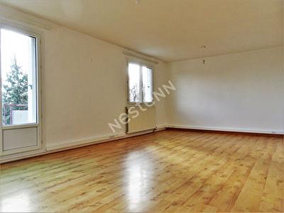 Appartement Quimper 3 chambres 94 m2