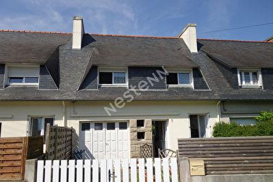Maison avec 3 chambres - Jardin et garage