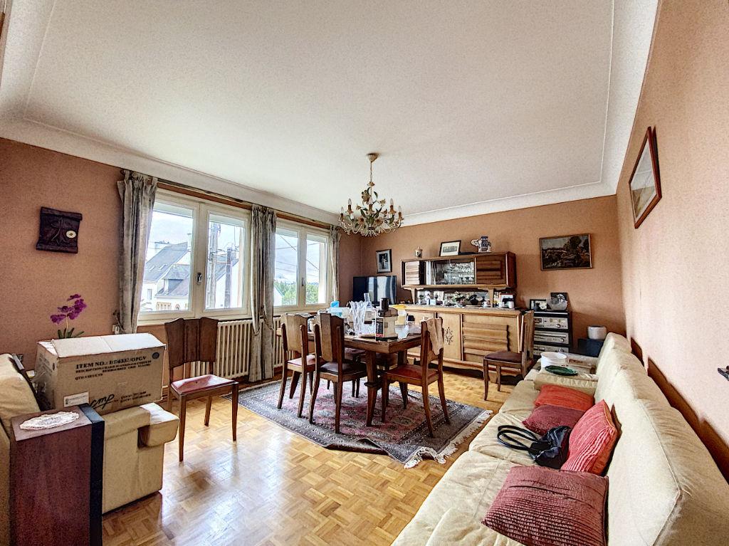 Maison Quimper Kerfeunteun - 5 chambres et 1 bureau