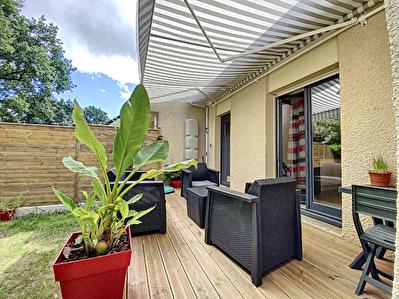 Agreable maison de type 5 renovee dans un quartier residentiel !
