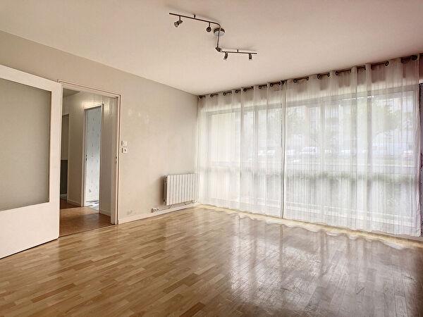 Appartement de Type 2 dans une residence avec Balcon