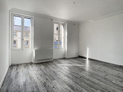 Appartement de type 2 a deux pas du Halage !