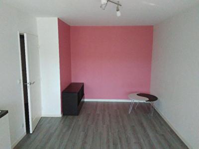 Appartement de Type 2 avec Balcon